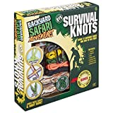 Backyard Safari Survival Knots