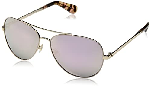 15ef26c884 Kate Spade Avaline 2 S Sunglasses 0HT8 Pink Havana 58-14-140  Amazon.co.uk   Shoes   Bags