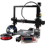 TEVO Tarantula I3 Impresoras 3D con 2 Rolls Filament y Tarjeta de Memoria de 8GB