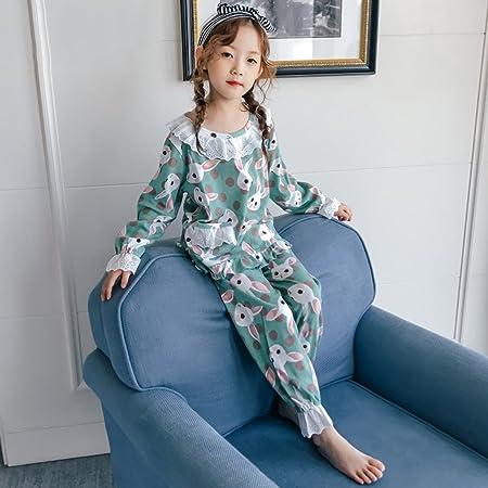 3e7fc59992 Meng Wei Shop Children s pajamas girls