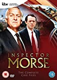 Inspector Morse: Complete Series [Region 2]