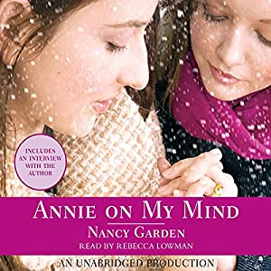 Annie On My Mind Audiobook