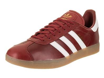 Adidas Gazelle Red Size 8.5