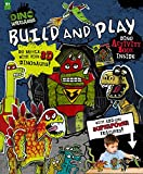Dino Supersaurus: Build And Play
