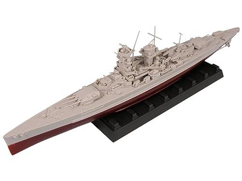 ピットロード 1/700 ドイツ海軍 ドイッチュラント級 装甲艦 ポケット戦艦 アドミラル・グラーフ・シュペー W130