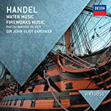 Classical Music : VIRTUOSO: Handel: Water Music: Fireworks Music