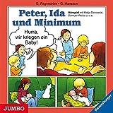 Peter, Ida und Minimum. Hurra, wir kriegen ein Baby!