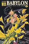 Tokyo Babylon, tome 2 par Ohkawa