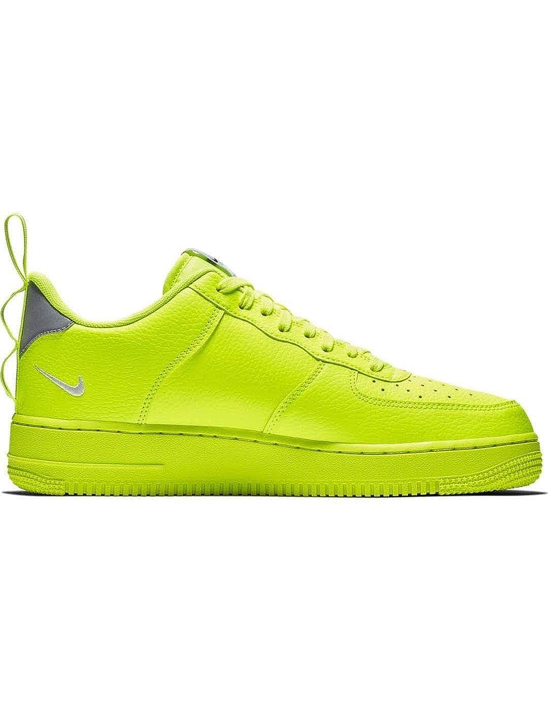 nike air force 1 lv8 giallo