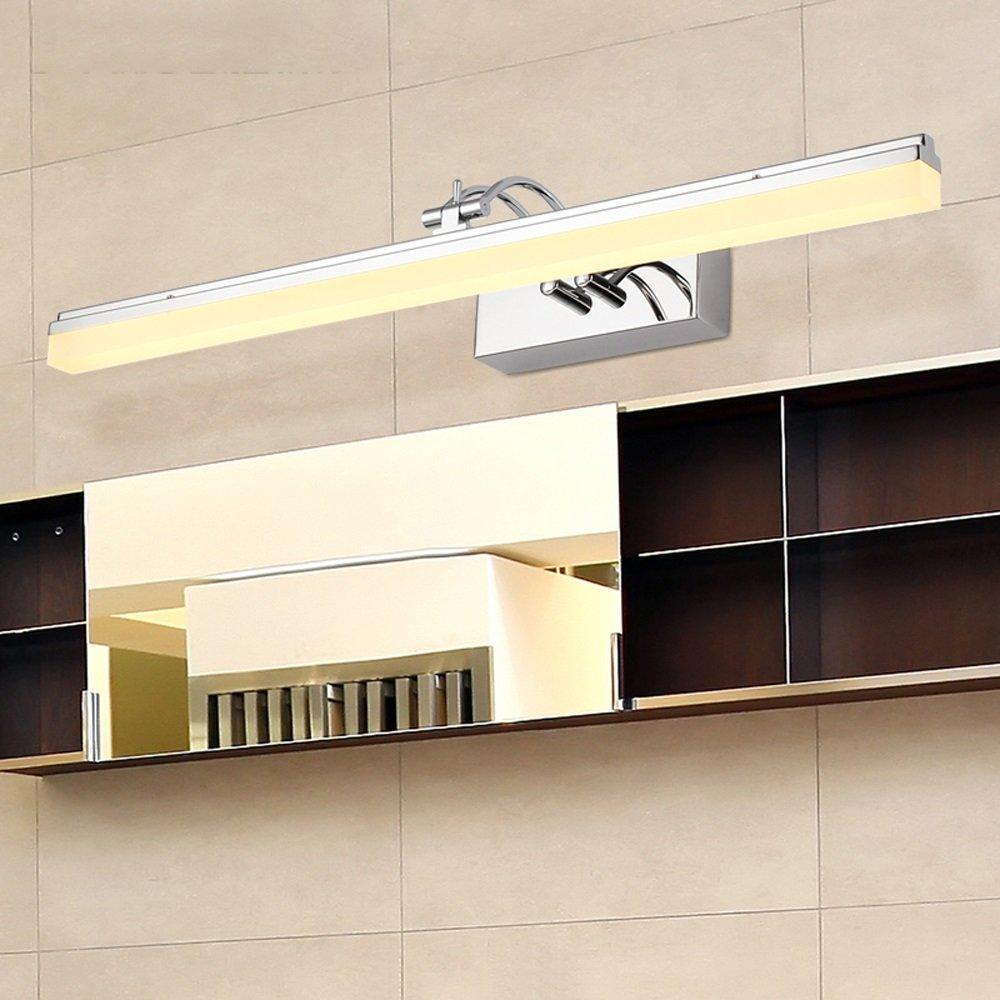 Farbe Anti-Fog-Wandleuchte moderne einfache Lampe Make-up ...