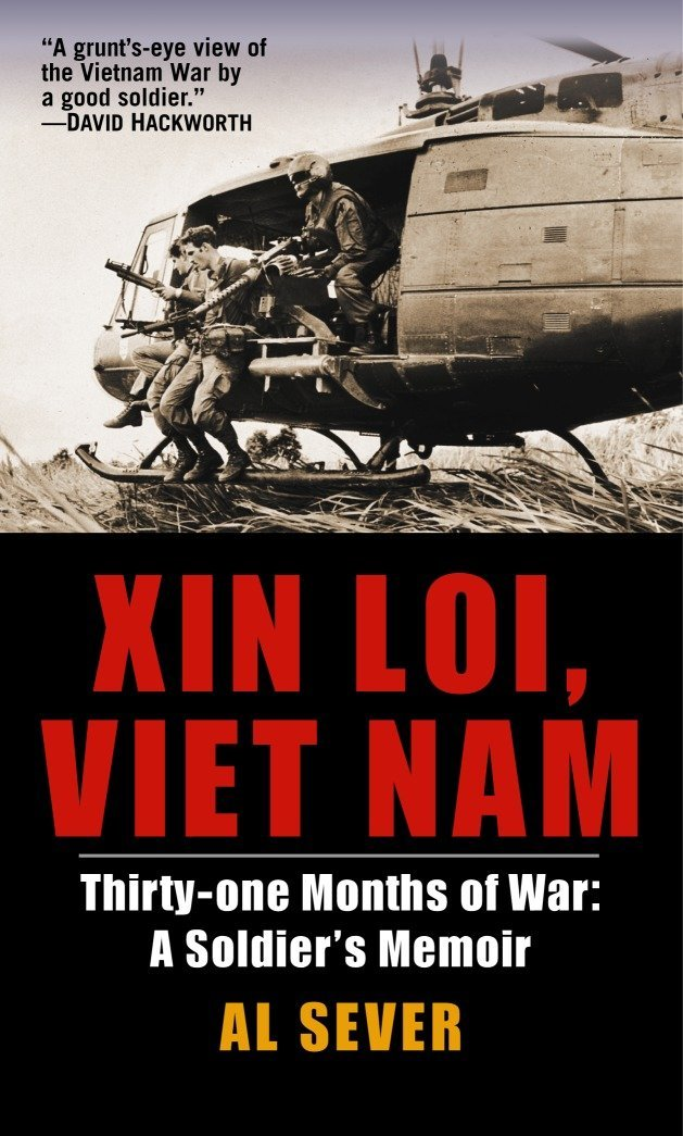 Download Xin Loi, Viet Nam: Thirty-one Months of War: A Soldier's Memoir PDF Text fb2 book