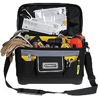 STANLEY 1-96-193 - Bolsa para herramientas con tapa