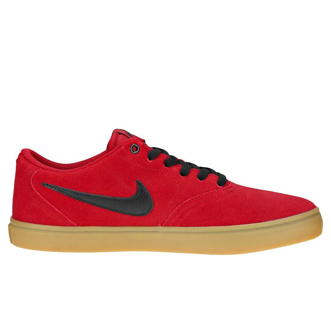 Nike Skateboardschuh SB Check Solarsoft, Scarpe da da da Skateboard Uomo B000G4FRYE 45 EU Rosso (rosso Crush nero-gum Light 601) | Ideale economico  | Durevole  | diversità  | Design affascinante  | Di Alta Qualità  | Molto apprezzato e ampiamente fidato d 3d2f90
