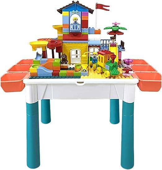 Mesa de Juego Mesa De Juegos para Niños Mesa De Estudio Mesa De ...