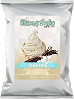 ShiveryShake Vanilla Soft Serve Ice Cream Mix