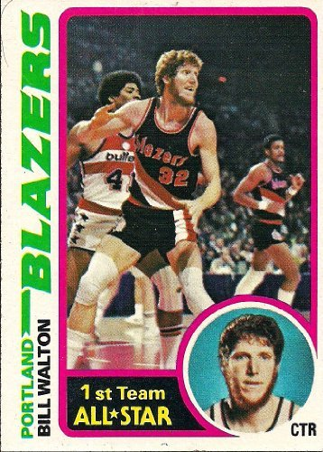 1978 Trading Card - 1978-79 Topps Basketball Complete Set 132 Cards