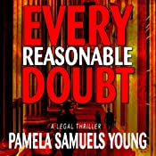 Every Reasonable Doubt: Vernetta Henderson Series No. 1 | Pamela Samuels Young