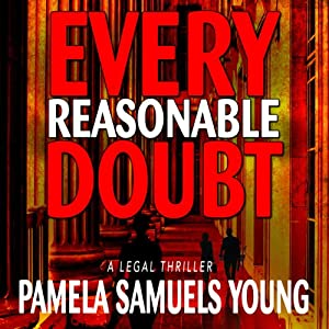 Every Reasonable Doubt Hörbuch