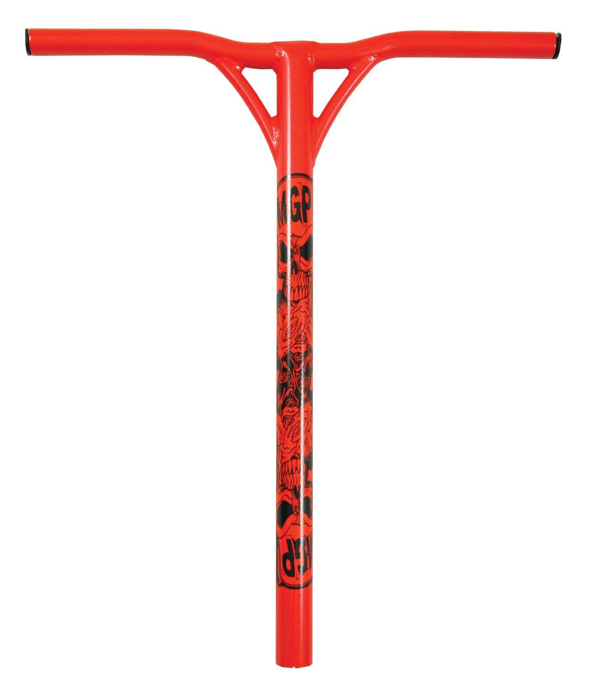 /Patinete de colores Rojo rojo MADD Gear MGP Madd Hatter/
