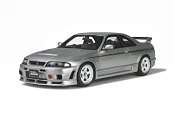Otto Nissan Skyline R33 Nismo 400r Modellauto Ot670 1 18 Amazon Co
