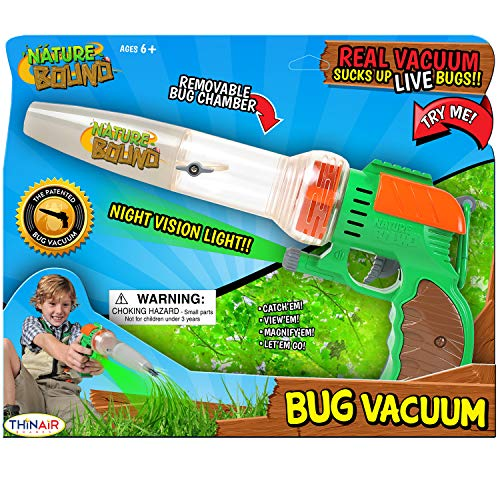 Nature Bound Bug Catcher