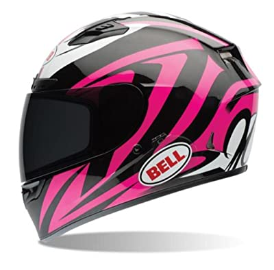 Bell Qualifier DLX Impulse Pink Helmet XL