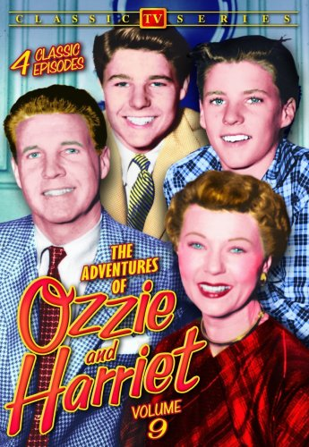 Adventures of Ozzie & Harriet, Volume 9 -