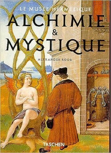 Lire un Alchimie & Mystique - Le Musée hermétique pdf ebook