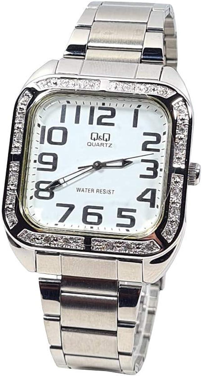 Reloj de mujer Q&Q Vintage Iron