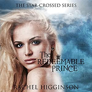 The Redeemable Prince Audiobook