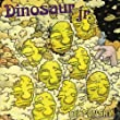 cover of Dinosaur Jr - I Bet On Sky