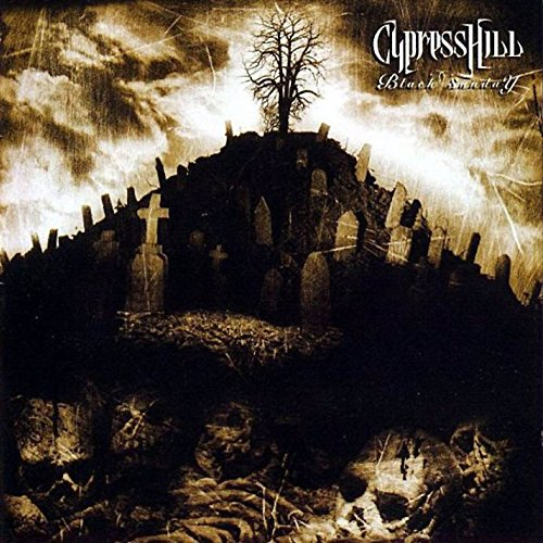 Black Sunday Cypress Hill product image