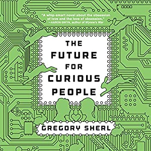 Future for Curious People Audiobook