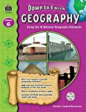 Help students become geographically literate and better prepared to participate in a global community. This book has 18 units, each targeting a specific National Geography Standard. High-interest activities introduce students to maps and globes, plac...
