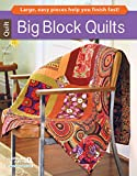 img - for Big Block Quilts (6478) book / textbook / text book