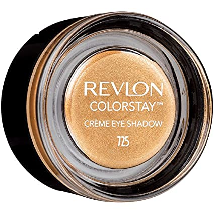 Revlon Colorstay creme eye shadow black currant, 5.2 Grams 7221761008
