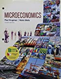 img - for Loose-leaf Version for Microeconomics 4e & Sapling Learning Single-Course Homework-Only for Principles of Microeconomics (Access Card) book / textbook / text book