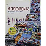Loose-leaf Version for Microeconomics 4e & Sapling Learning Single-Course Homework-Only for Principles of Microeconomics (Access Card)