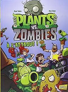 """Afficher """"Plants vs zombies n° 1"""""""