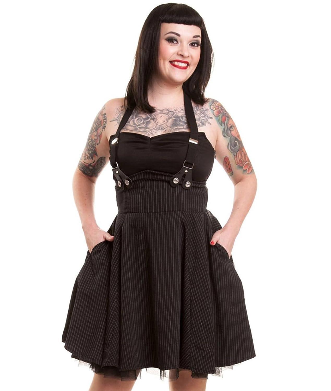 Rockabella Women's Halterneck Dress
