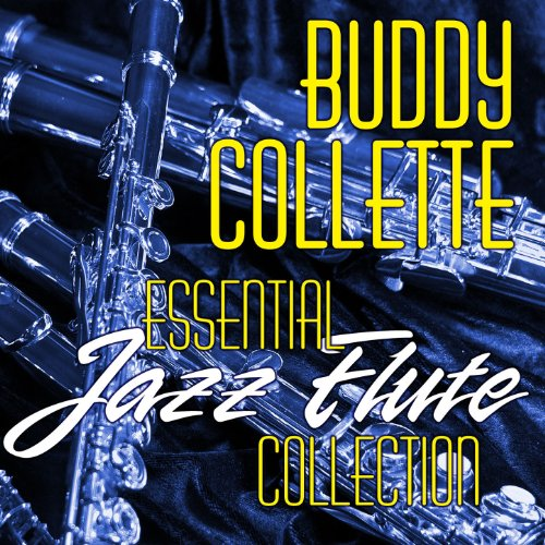 Essential Jazz Flute Collection