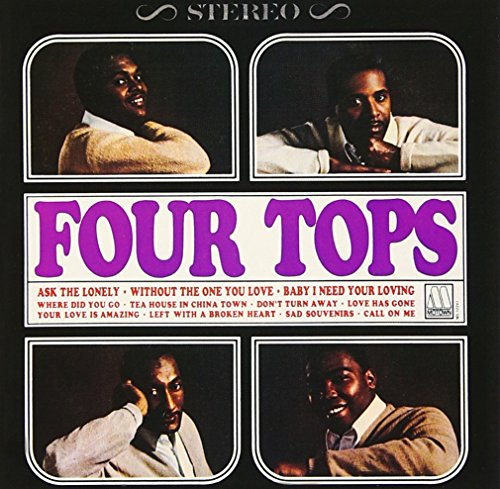 Four Tops (4 Tops compare prices)