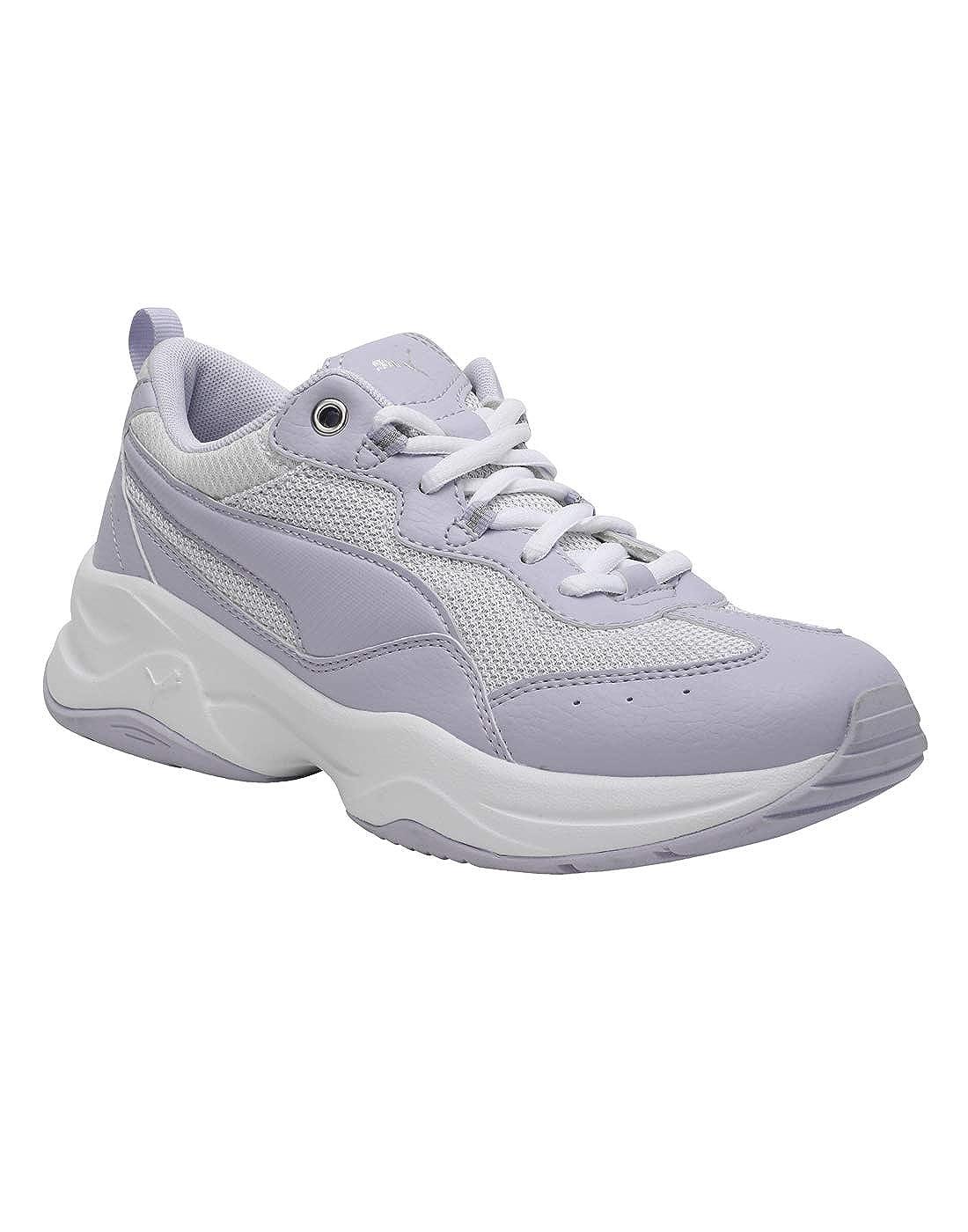Buy Puma Women's Cilia Sneaker at Amazon.in