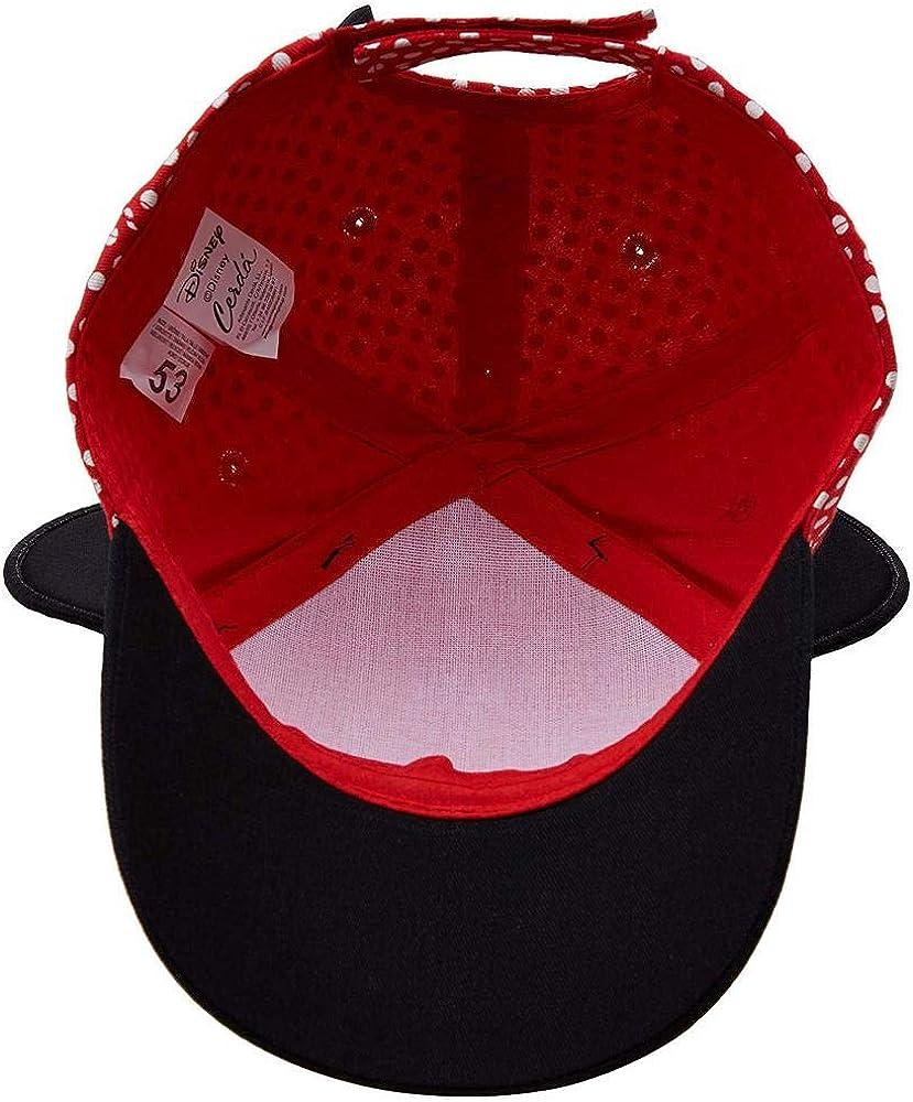 Multicolor 001 Multicolour Cerd/á Boys Gorra INNOVACI/ÓN Minnie Cap Size: M