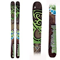 Blizzard Kabookie Skis