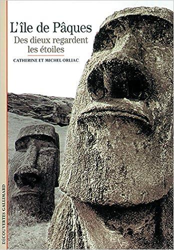 Read L'Île de Pâques epub pdf