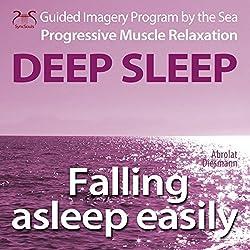 Falling asleep easily