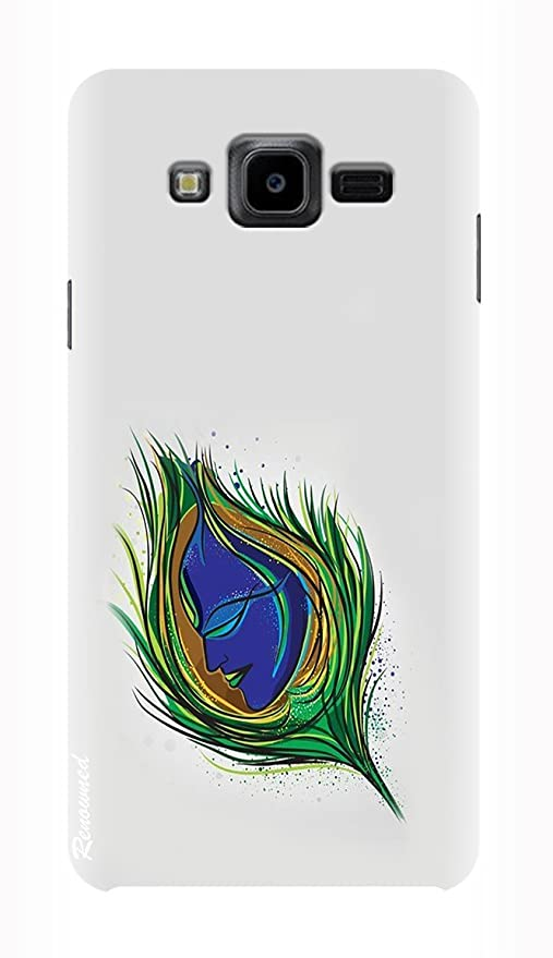 discount sale 988e5 50fb7 Samsung Galaxy J7 Nxt Back Cover Printed I J7 Nxt Hard: Amazon.in ...