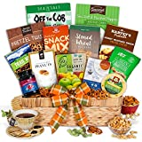 Healthy Gift Basket - Premium