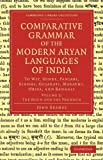 Comparative Grammar of the Modern Aryan Languages of India : To Wit, Hindi, Panjabi, Sindhi, Gujarati, Marathi, Oriya, and Bangali, Beames, John, 1108048145